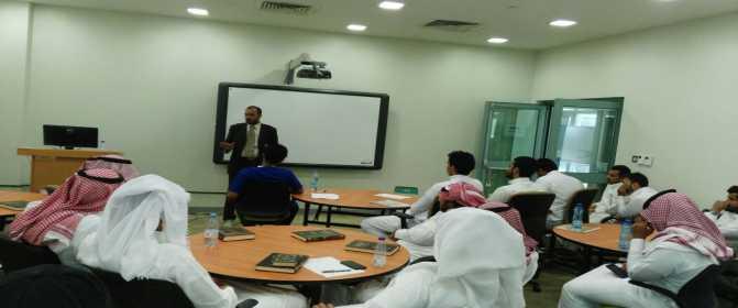 دورة ( مهارات البحث في المصادر والمكتبات الإلكترونية لطلاب الدراسات الإسلامية)